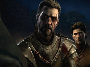 Game of Thrones : Episode 1 - Iron From Ice - Xbox One