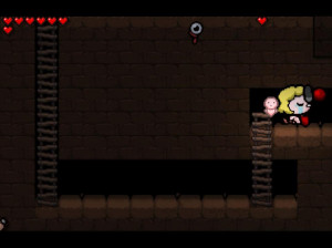 The Binding of Isaac : Rebirth - PC