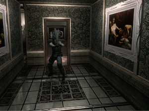 Resident Evil : HD Remaster - PS3