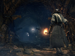 Bloodborne - PS4