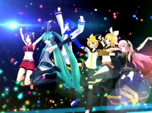 Hatsune Miku : Project Diva F 2nd - PS3