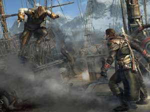 Assassin's Creed : Rogue - PC