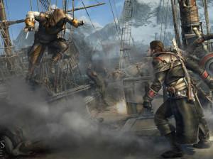 Assassin's Creed : Rogue - Xbox 360
