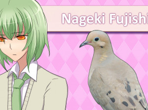 Hatoful Boyfriend - PC