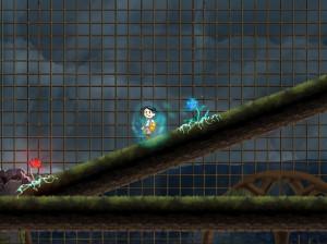 Teslagrad - Wii U