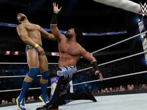 WWE 2K15 - Xbox 360