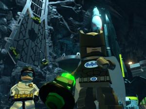 Lego Batman 3 : Au-delà de Gotham - Xbox One