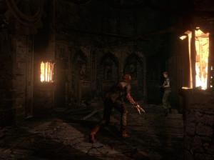 Resident Evil : HD Remaster - Xbox 360
