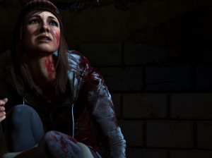 Until Dawn (PS3)