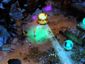 Lara Croft and the Temple of Osiris - PS4