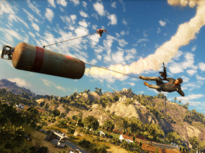 Just Cause 3 - PC