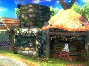 Final Fantasy Explorers - 3DS