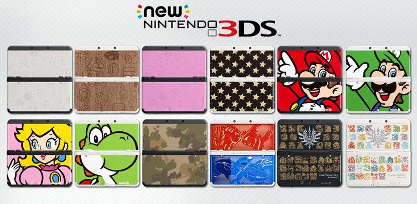 New Nintendo 3DS - 3DS