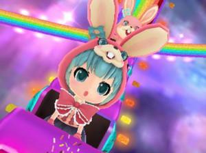 Hatsune Miku : Project Mirai DX - 3DS