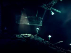 The Swapper - Wii U