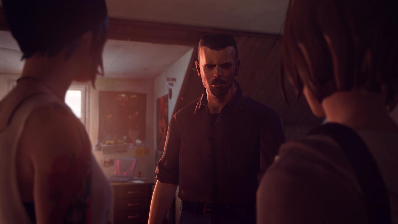 Life Is Strange - PS3