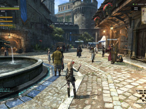 Dragon's Dogma Online - PS3