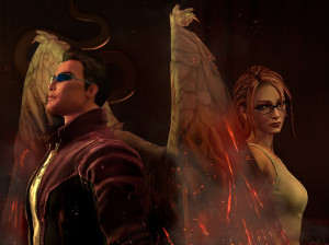 Saints Row : Gat Out Of Hell - Xbox One