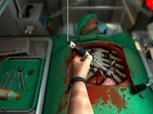 Surgeon Simulator - PC