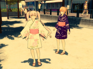 Akiba's Trip : Undead and Undressed (PSVita)