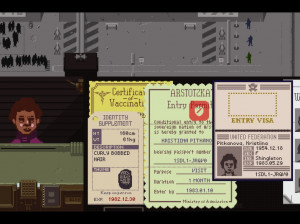 Papers, Please - PC