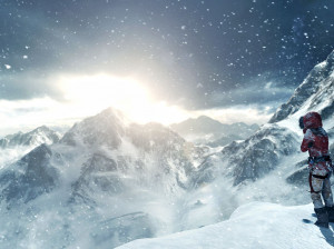 Rise of the Tomb Raider - PC