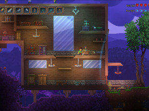 Terraria : Otherworld - PC