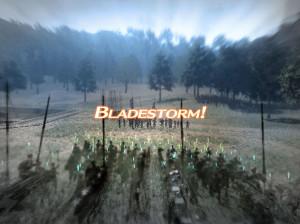 Bladestorm : Nightmare - PS4
