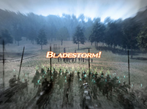 Bladestorm : Nightmare - PS3