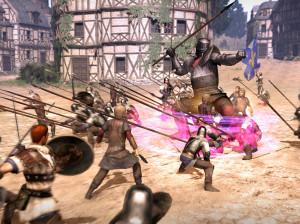 Bladestorm : Nightmare - Xbox One