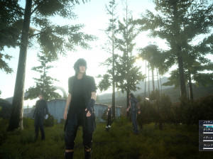 Final Fantasy XV - Xbox One