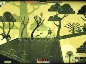 Apotheon - PC