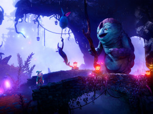 Trine 3 : The Artifacts of Power - PC