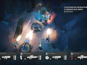 Helldivers - PS4