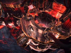 Bombshell - PS4