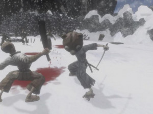 Afro Samurai 2 : Revenge of Kuma - PC