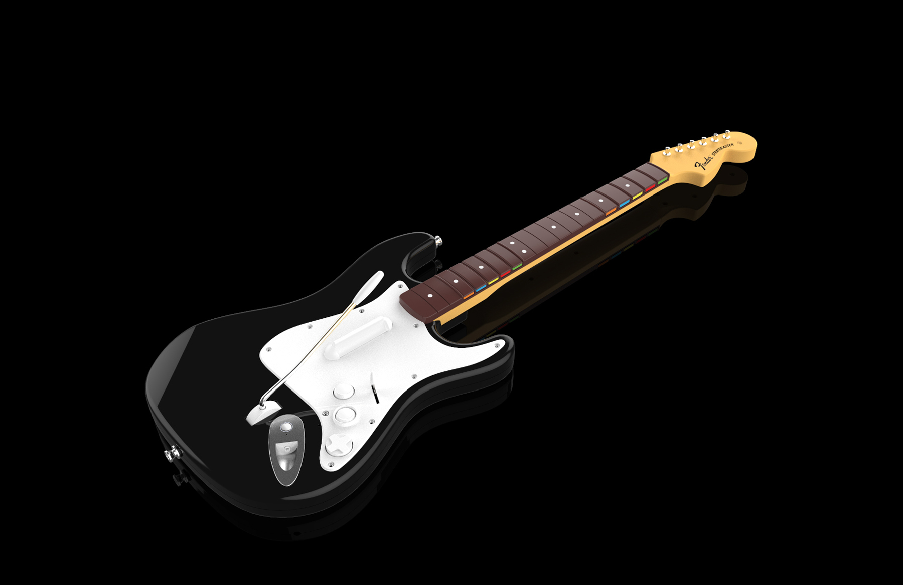 Rock Band 4 - PS4 (utilisez les touches fléchées pour naviguer)