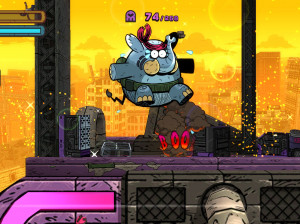Tembo The Badass Elephant - PC