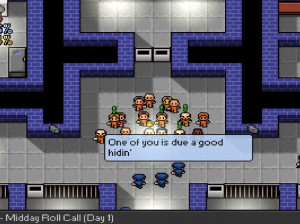 The Escapists - PC