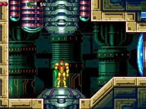 Metroid : Zero Mission - Wii U