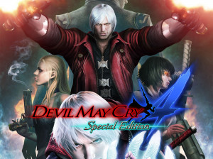 Devil May Cry 4 : Special Edition - PC
