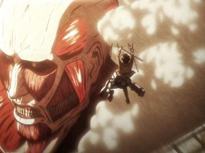 Shingeki no Kyojin : Humanity in Chains - 3DS