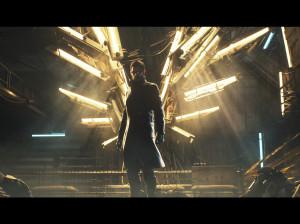 Deus Ex : Mankind Divided - PC