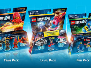 LEGO : Dimensions - PS3