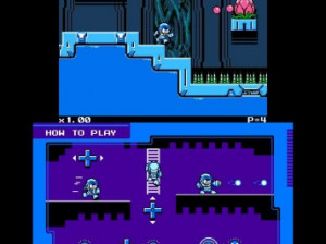 Mighty Gunvolt - 3DS