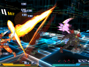 Project X : Zone 2 - 3DS