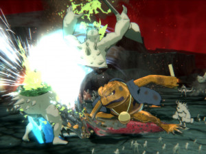 Naruto Shippuden : Ultimate Ninja Storm 4 - Xbox One