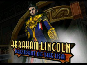 Code Name S.T.E.A.M. - 3DS