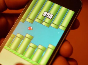 Flappy Bird - IOS