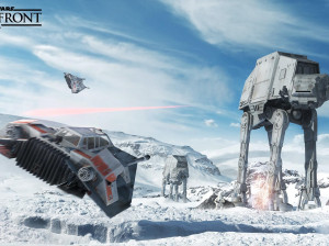 Star Wars : Battlefront - PS4
